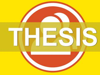 PhD thesis latex biblical